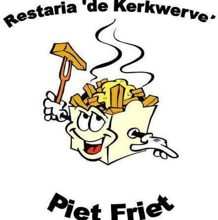 Sponsor Piet Friet
